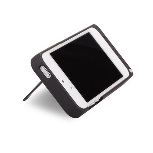 BuldumBuldum Şarjlı Kılıflar - İphone 5 Şarjlı Kılıf Beyaz