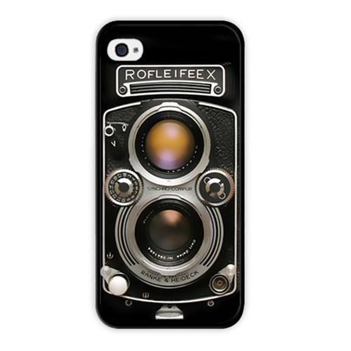 BuldumBuldum Apple iPhone 4/4S Kılıfı Siyah