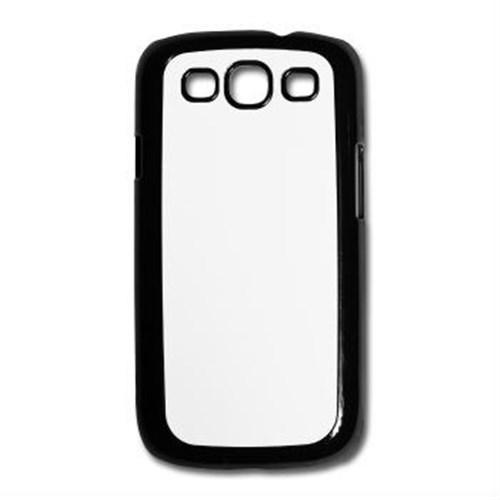 BuldumBuldum Kendin Tasarla - Samsung Galaxy S3 Kılıfları - Siyah