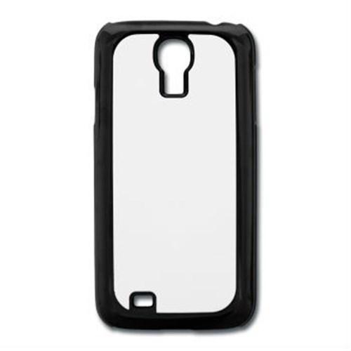 BuldumBuldum Kendin Tasarla - Samsung Galaxy S4 Kılıfları - Siyah