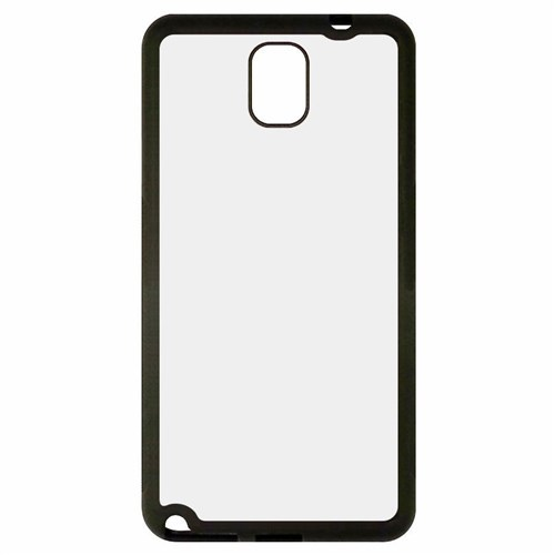 BuldumBuldum Kendin Tasarla - Samsung Note 3 Kılıfları - Beyaz