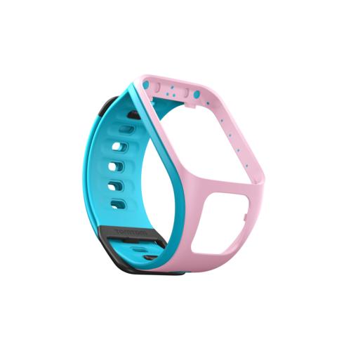 Tomtom Watch Strap Pınk - L Blue (S)
