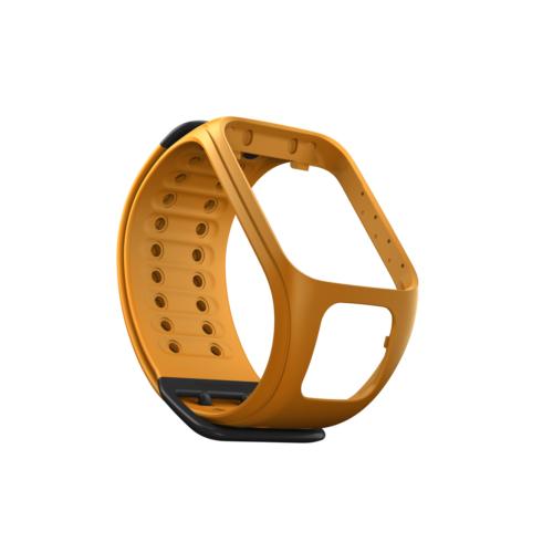 Tomtom Watch Strap Syracuse Orange (L)