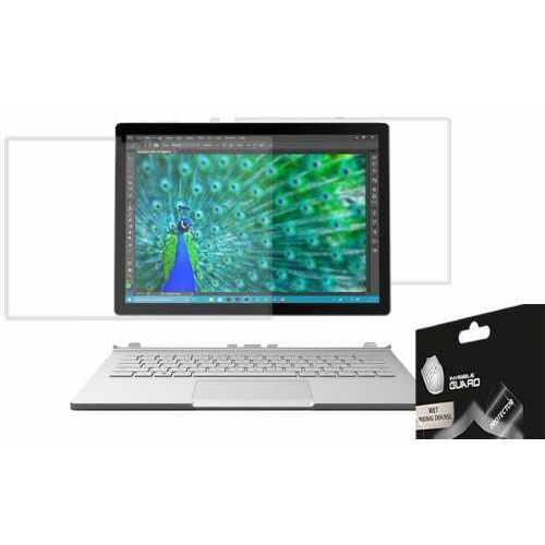 IPG Microsoft Surface Book Görünmez Tam Kaplama