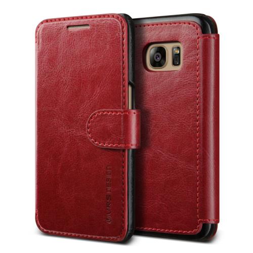 Verus Samsung Galaxy S7 Case Dandy Layered Series Kılıf WB