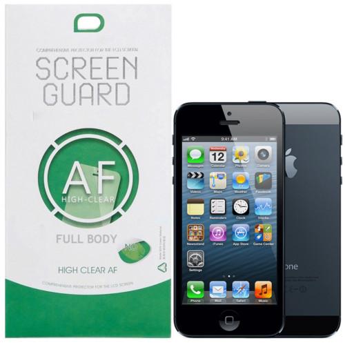 Kılıfland Apple İphone 5 5S Se Full Body Tam Ekran Koruma Ön-Arka Yanlar