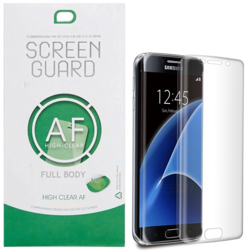 Kılıfland Samsung Galaxy S6 Edge Full Body Tam Ekran Koruma