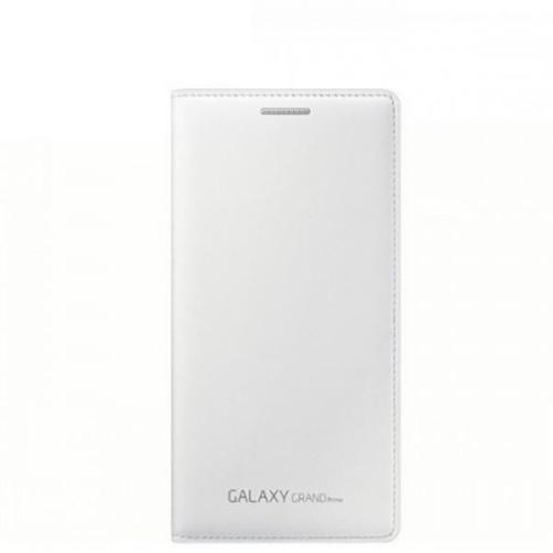 Samsung Grand Prime Flip Wallet Kartlıklı Cüzdan Kılıf