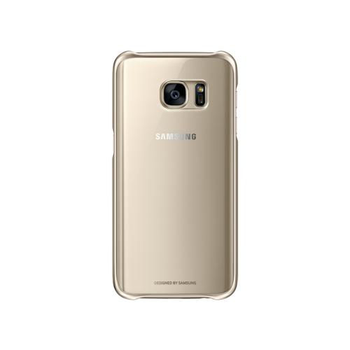 Samsung Galaxy S7 Clear Cover Şeffaf Kılıf