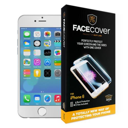 Buff Facecover iPhone 6/iPhone 6S Kılıf