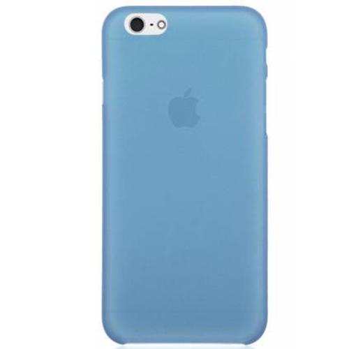 Mobil Shop Apple iPhone 6 Kılıf 0.2MM Silikon