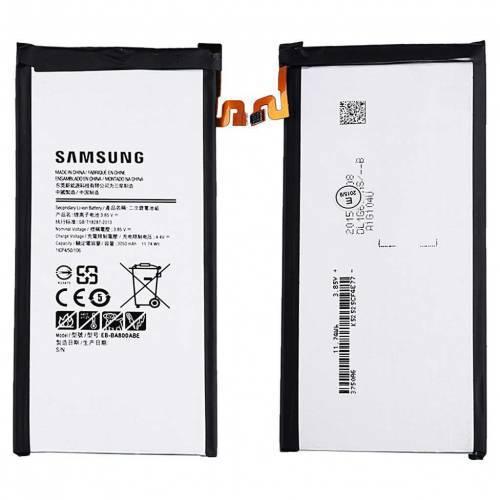 OEM Samsung Galaxy A8/A800 Batarya (Eb-Ba800Abe)