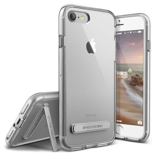 Verus Case VRSDESIGN iPhone 7 Case Crystal Mixx Series Kılıf