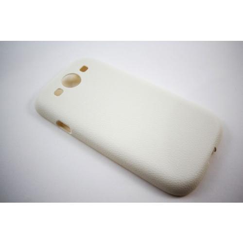 Mobillife Samsung Galaxy S 3 Krem Kılıf
