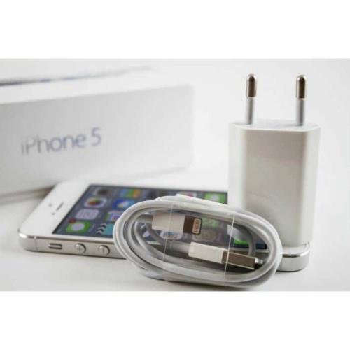 Mobillife Apple İphone 5 / 5S - 6 / 6 Plus - 6 S / 6 Plus S 1.Kalite Şarj Aleti