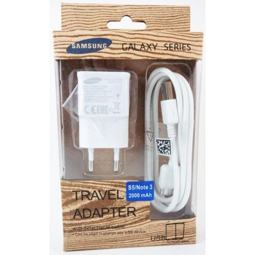 Mobillife Samsung Galaxy Note 3 1.Kalite Şarj Cihazı