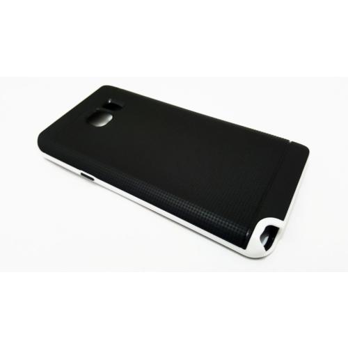 Mobillife Samsung Galaxy Note5 Beyaz Kenar Spgn Kılıf