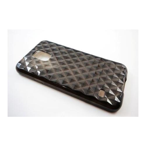 Mobillife Samsung Galaxy S5 Desenli Silikon Rubber Kılıf