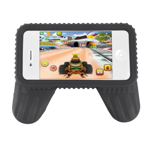 Trust Rubber Gamepad For Iphone 4-4S