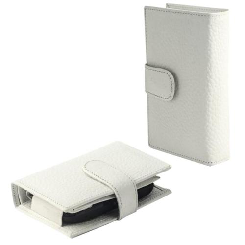 Ttec 2Klc0113 Iphone 4 Universal Beyaz Cüzdan