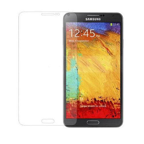 Inovaxis Samsung Note 3 Kırılmaya Dayanıklı Temperli Cam Ekran Koruyucu