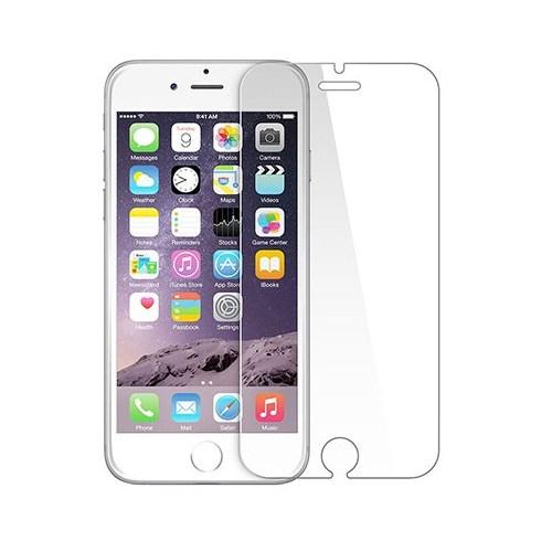 Inovaxis Iphone 4 -4S Kırılmaya Dayanıklı Temperli Cam Ekran Koruyucu