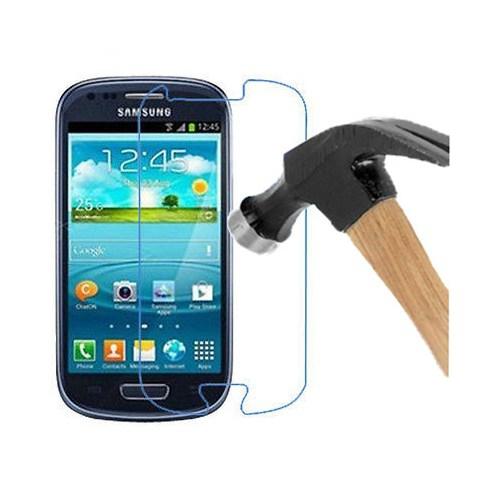 Inovaxis Samsung S3 Kırılmaya Dayanıklı Temperli Cam Ekran Koruyucu