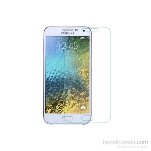 INOVAXİS Samsung S7 Ultimate Screen Temperli Cam