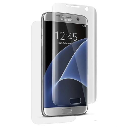 INOVAXİS Samsung S7 Edge Full Body Ekran Koruma Filmi