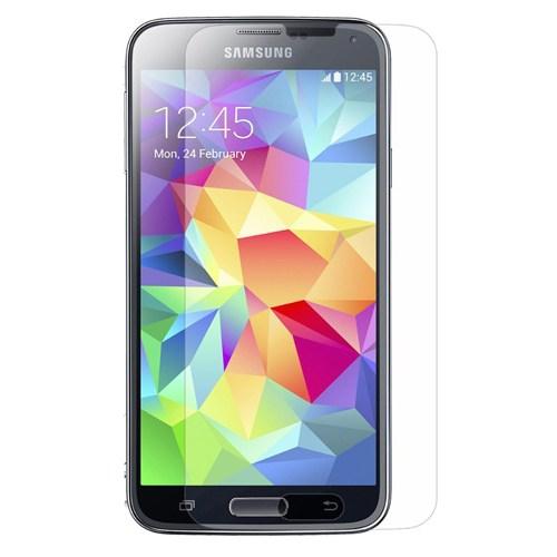 Sunix-Zero Samsung Galaxy S5 Mini Temperli Kırılmaz Cam