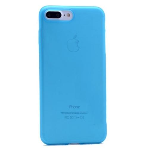 Kılıfshop Apple iPhone 7 Plus Premier İnce Silikon Kılıf