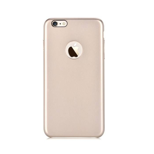 Devia iPhone 7 Esnek Renkli Rubber Kılıf