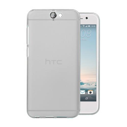 CaseUp HTC One A9 Kılıf İnce Silikon Kırılmaz Cam