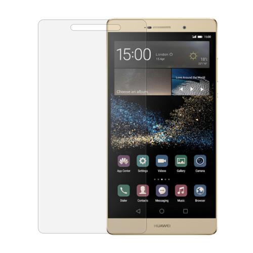 CaseUp Huawei Ascend P8 Max CaseUp Şeffaf Ekran Koruyucu