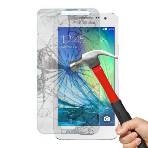 CaseUp Samsung Galaxy A3 CaseUp Ekran Koruyucu