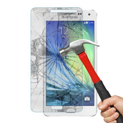 CaseUp Samsung Galaxy A5 CaseUp Ekran Koruyucu