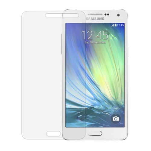 CaseUp Samsung Galaxy A5 CaseUp Şeffaf Ekran Koruyucu