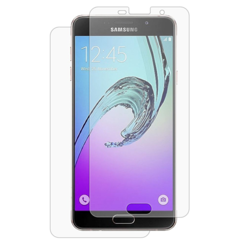 CaseUp Samsung Galaxy A7 2016 Ön ve Arka Full body Ekran Koruyucu Film