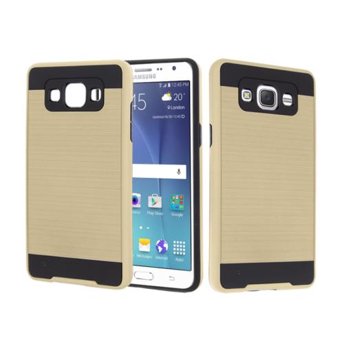CaseUp Samsung Galaxy J2 Kılıf Çift Katman Korumalı Kırılmaz Cam