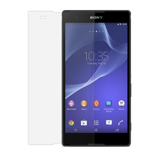 CaseUp Sony Xperia T2 Ultra CaseUp Şeffaf Ekran Koruyucu