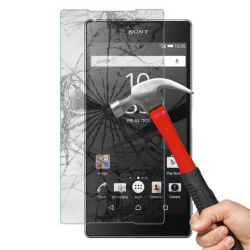 CaseUp Sony Xperia Z5 Compact (Z5 Mini) CaseUp Ekran Koruyucu