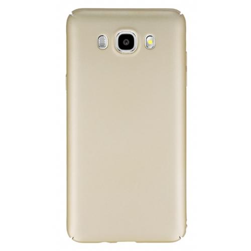 Eiroo Samsung Galaxy J5 2016 Tam Kenar Koruma Kılıf