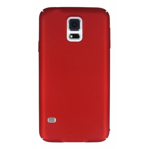 Eiroo Samsung Galaxy S5 Tam Kenar Koruma Kılıf