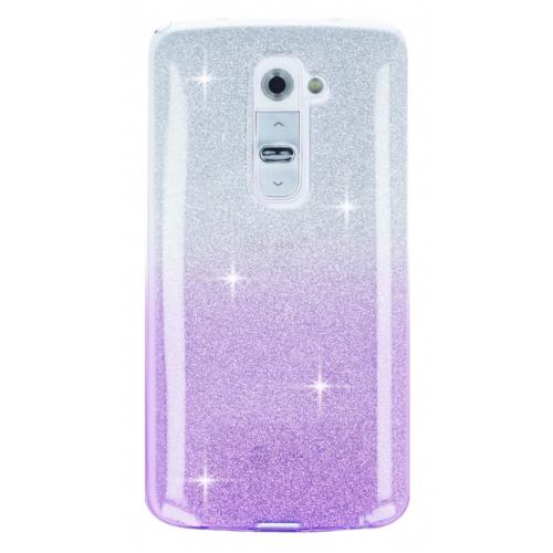 Eiroo Sheenful Lg G2 Silikon Kılıf