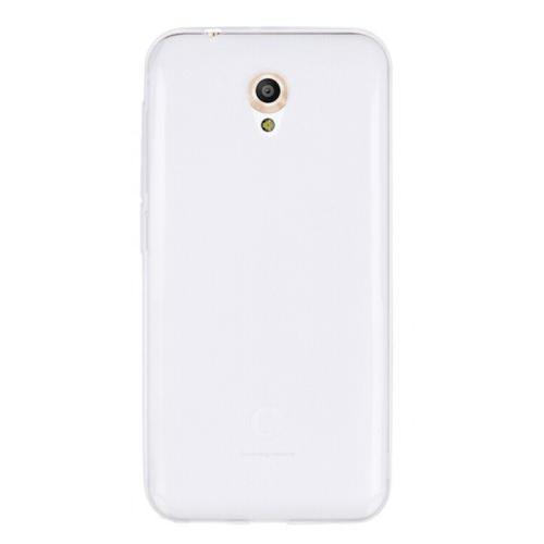 Gpack Vodafone Smart Style 7 Kılıf 0.2Mm Silikon