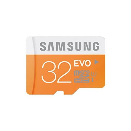 Samsung 32 GB Micro SD Hafıza Kartı