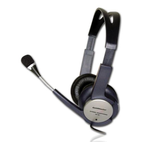 Goldmaster Hp-21 5.1 Titreşimli Kulaklık