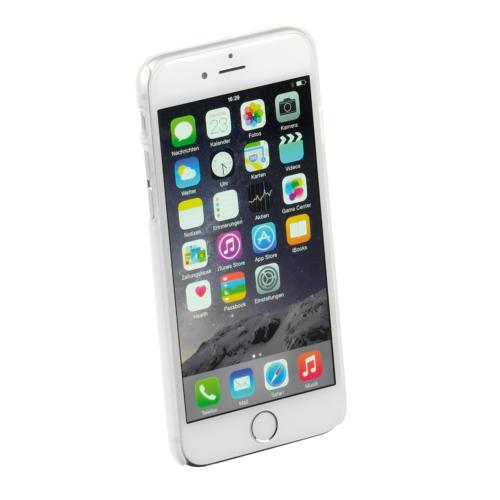 Vivanco 35476-Slımvvıph6T iPhone 6 Ultra İnce Şeffaf Koruyucu Kılıf