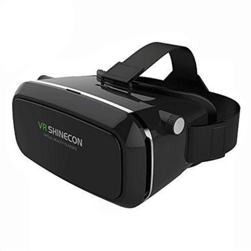 Case 4u Shinecon VR 3D Sanal Gerçeklik Gözlüğü