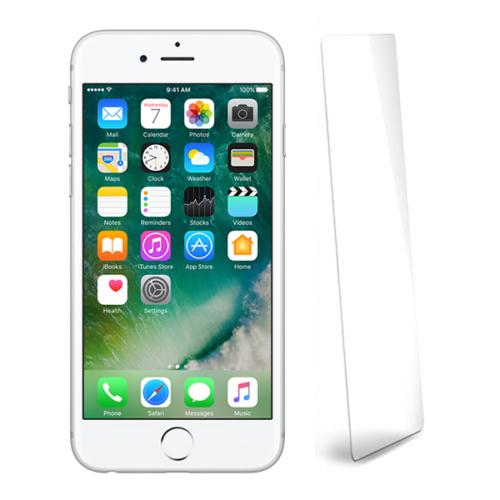 Fuqqa Apple İphone 6S Kırılmaz Cam Ekran Koruyucu Filmi